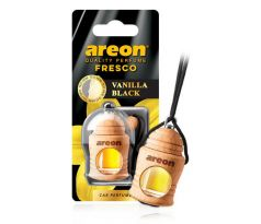 AREON FRESCO - Vanilla Black 4ml