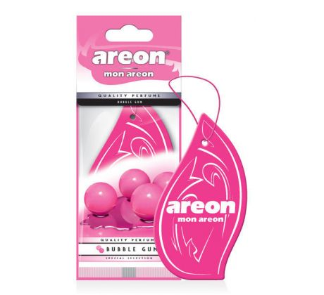 AREON MON - Bubble Gum