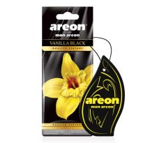AREON MON - Vanilla Black