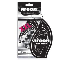 AREON MON XXL - Black Crystal
