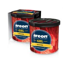 AREON GEL CAN - Desire 80g