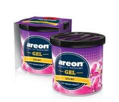 AREON GEL CAN - Lilac 80g