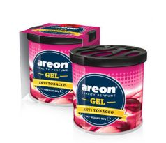 AREON GEL CAN - Anti Tobacoo 80g