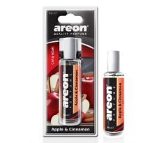 AREON PERFUME 35ml - Apple & Cinnamon