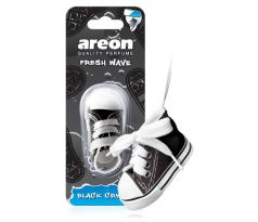 AREON FRESH WAVE - Black Crystal