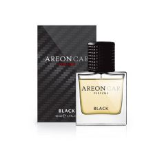 AREON CAR PERFUME - Black 50ml
