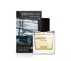 AREON CAR PERFUME - Silver 50ml