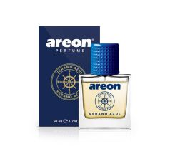 AREON CAR PERFUME - Verano Azul 50ml