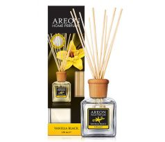 AREON HOME PERFUME 150ml - Vanilla Black