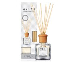 AREON HOME PERFUME 150ml - Silver Linen