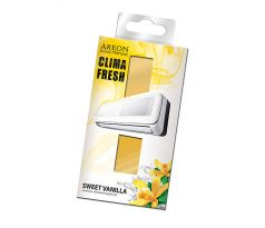 CLIMA FRESH - Sweet Vanilla
