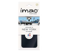 "Imao CAR PERFUME ""Voyage á NEW YORK"""""