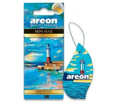AREON MINI MAX - EAU D´ETE