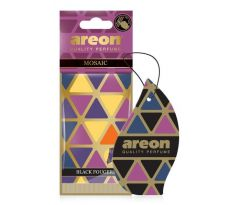 AREON MOSAIC - Black Fougere