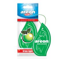 AREON CLASSIC - GREEN APPLE