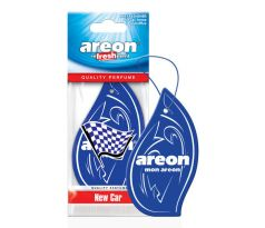 AREON CLASSIC - NEW CAR