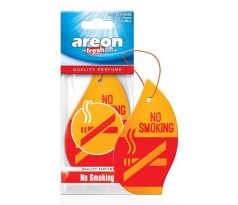 AREON CLASSIC - NO SMOKING