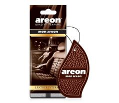 MON AREON - Leather Interior 7g