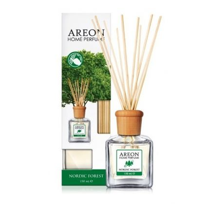 AREON HOME PERFUME 150ml - Nordic Forest
