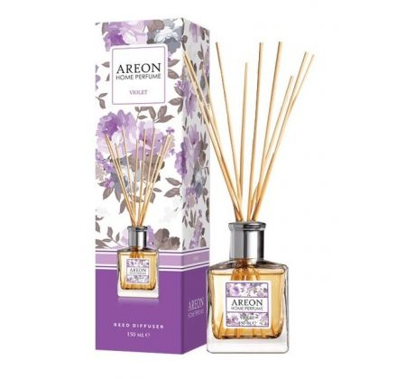 AREON HOME PERFUME BOTANIC 150 ml - Violet